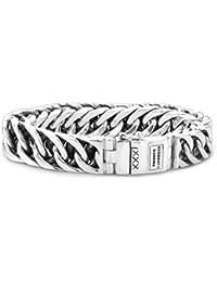 Buddha To Buddha Damen-Armband Silber Silber 158