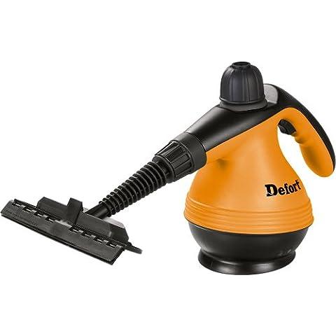 Defort DSC-1200 - Lavadora a presión (1200W)