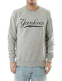 Amazon.it  new york yankees abbigliamento - pianetaoutlet  Abbigliamento 08aef3528e38