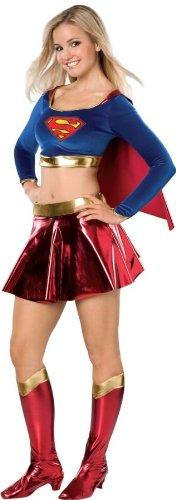 Std (Supergirl Teen Kostüme)