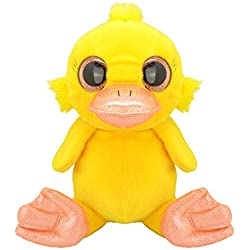 Wild Planet - All About Nature - Pato de peluche Duck (3x15x3 cm) (K7850)