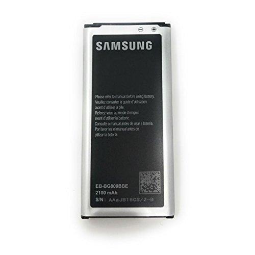 martphone Samsung Galaxy S5 Mini Original, Li-Ion, 3,8V (Samsung Handy Angebote)