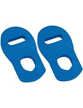 Beco - Par de guantes para practicar kick boxing acuático, color azul azul azul Talla:extra-large