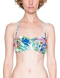 Desigual Biki_évy, Braguita de Bikini para Mujer