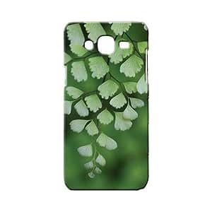 BLUEDIO Designer 3D Printed Back case cover for Samsung Galaxy E7 - G6208