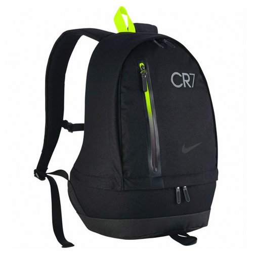 Nike 0886915855801 Cheyenne Backpack Cr7 Fb Black Black- Price in India e437a1bf7d93c