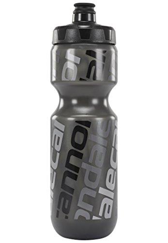 Cannondale Diagonal Bottle 680 ml Smoke/Black 2016 Trinkflasche