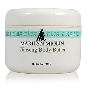 Marilyn Miglin Ginseng Body Butter