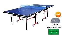 Koxton Table Tennis Table - Club