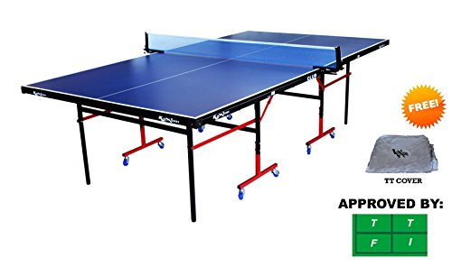 Koxton Table Tennis Table - Club