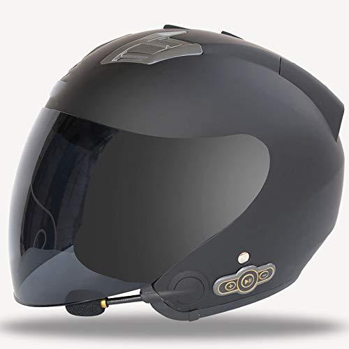 Casco Bluetooth Motocicleta Modular Music Smart Helmet