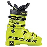 Fischer RC4 Podium 70 Junior Race Ski boots, Multi-Coloured