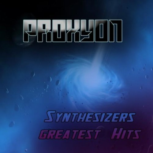 Synthesizers Greatest Hits