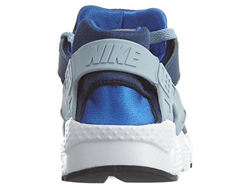Nike 654275-406, Chaussures de Sport Garçon Bleu