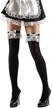Widmann 4706C sokken huismeisjes, dames, zwart, taglia unica