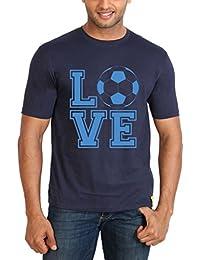 9651b73574941 Campus Sutra Men's T-Shirts Online: Buy Campus Sutra Men's T-Shirts ...