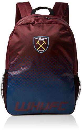 de5d12070c030 West Ham United FC Fade Rucksack Backpack by West Ham United F.C.