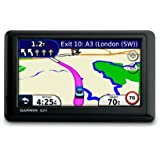 "Garmin Nuvi 1410 5"" Sat Nav with UK and Ireland Maps and Bluetooth"
