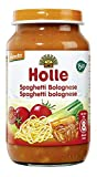 Holle Bio Spaghetti Bolognese (1 x 220 gr)
