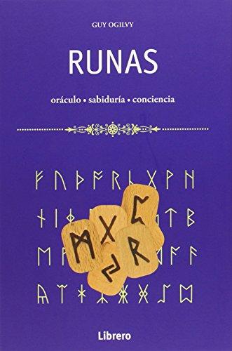 Caja runas, libro + runas