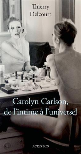 Carolyn Carlson, de l'intime à l&#3...