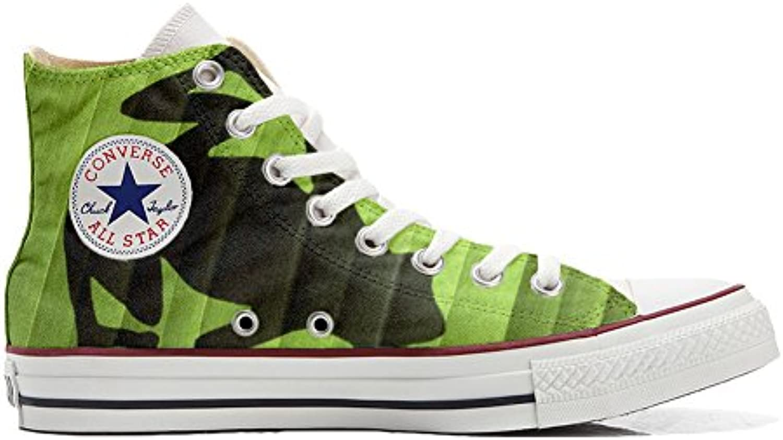 Converse Custom   personalisierte Schuhe (Handwerk Produkt) Rana Converse