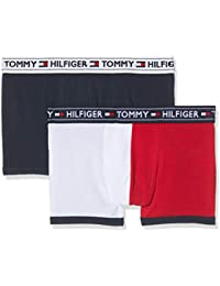 d2ecdeb4cf Amazon.co.uk: Tommy Hilfiger - Boys: Clothing
