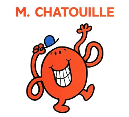 Monsieur Chatouille (Collection Monsieur Madame)