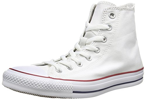 Adulte Mode Blancblanc HiBaskets Ctas Converse Mixte Optical43 Core Eu f6gbY7y