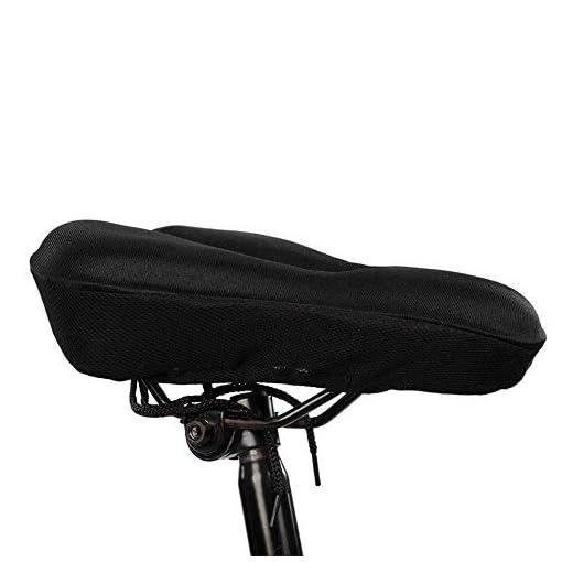 Ducomi- Copri Sella per Bici