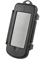 Smartphone Shell Schwarz Grösse L