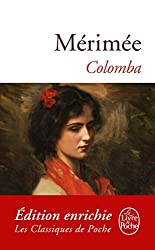 Colomba (Classiques t. 4641)