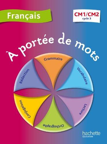 a-porte-de-mots-franais-cm1-cm2-livre-lve-ed-2012