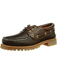 Tfo 3 Timberland Classic Lug Mocasines Para Hombre Eye Authentics wtUfqWU5