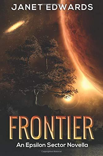 Price comparison product image Frontier: An Epsilon Sector Novella: Volume 1
