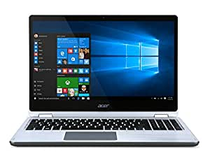 Acer 15.6 inches Convertible Notebook R5-571T Intel i5 6200U 8 GB  256GB SDD Touchscreen Windows 10  Iron