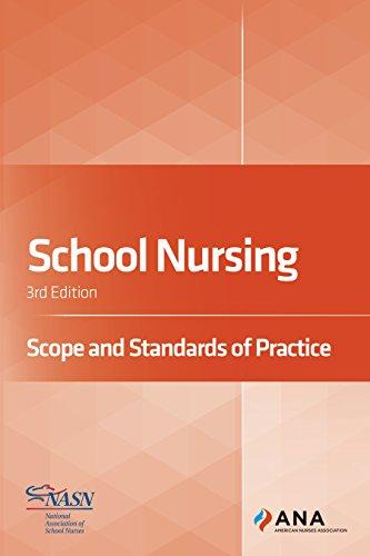 School Nursing: Scope And Standards Of Practice, 3rd Edition por Bsn, Rn, Ccrn Kati Kleber epub