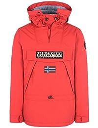 Napapijri - Skidoo - chaqueta de esquã - sparkling red