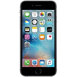 Apple iPhone 6s 32GB Space Grau (Generalüberholt)