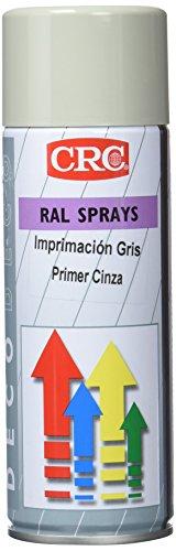 CRC 30143-AA - Deco Paint Deco Imprimación Universal, Gris, 200 ml