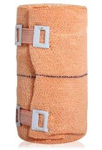 JSB BS11XL Elastic Crepe Bandage (15cm)