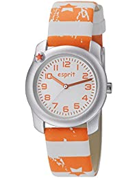 Esprit Kinder-Armbanduhr nautical sailor Analog Quarz Resin ES105284012