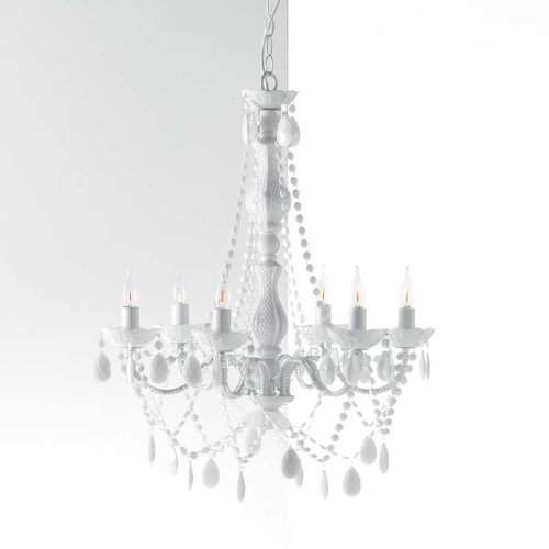 "ROOMPRODUCTS - "" ARTE 6 WEISS "" d"