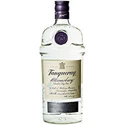 Tanqueray Bloomsbury Gin (1 x 1 l)