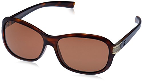 Serengeti Eyewear Sonnenbrille Isola, Satin Tortoise, M/L, 7939