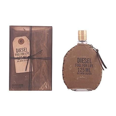 Parfum Homme Diesel - Diesel Fuel For Life Eau De Toilette