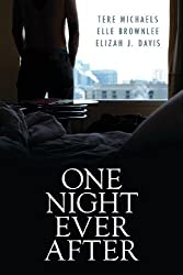 One Night Ever After by Tere Michaels (2013-10-02)