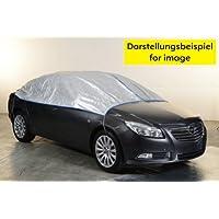 mezzi copriauto esclusivo Nissan INFINITI J30 colore argento con custodia