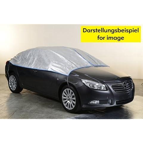 Media autoabdeckung Mini Car Cover–Oldsmobile Alero en plata Exclusiv de Tyvek con bolsa de