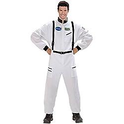 WIDMANN Disfraz de adultos astronauta